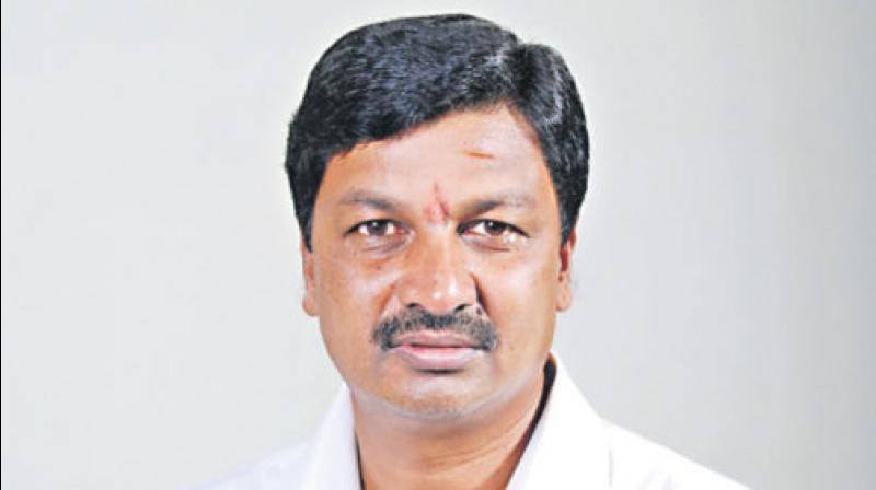 MLA Ramesh Jarkiholi (Photo: Google)