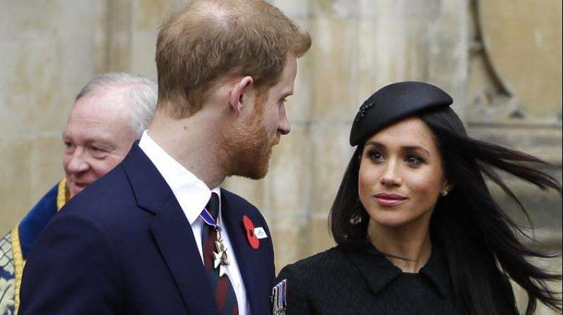 She is very different from the other royals, being an American with a diverse upbringing. (Photo: AP)