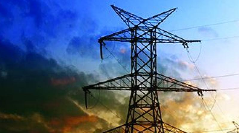 Double Pole Structure : India th in power rank