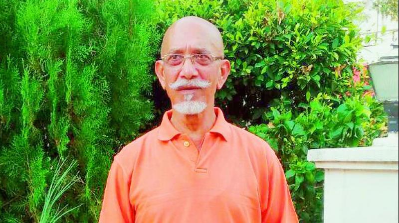 Udoy Narayan Ganguly