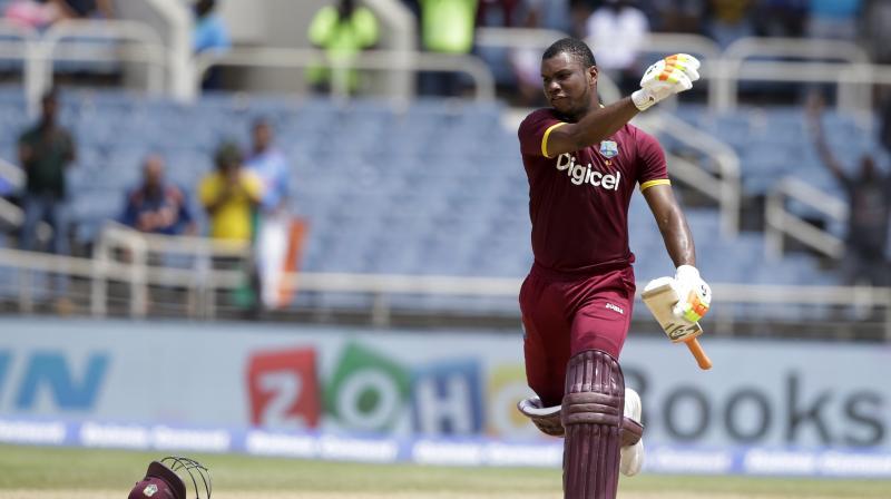 West Indies vs India T20: Evin Lewis decimates India as West