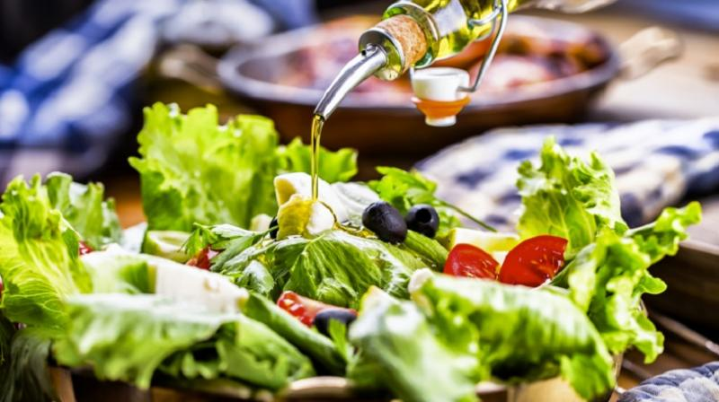 Mediterranean diet recommended for women going through IVF