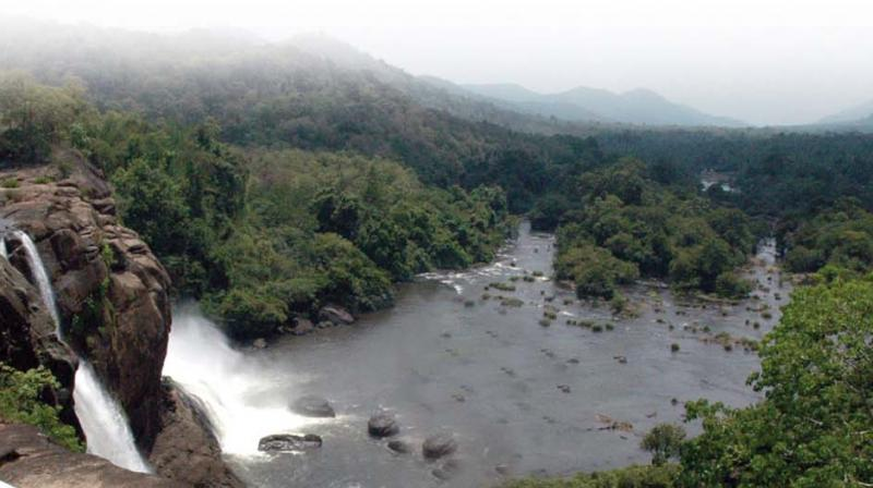 Western Ghats, like the Amazon, form the 'girdle' of the earth to maintain ecological balance, invoke monsoons and provide a cushion for climate change.