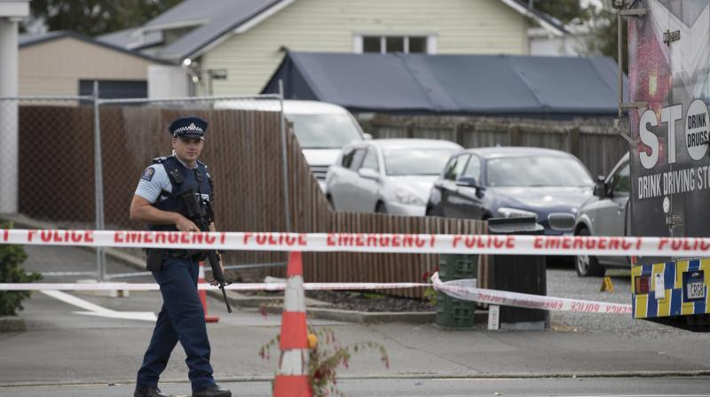 The attack has upended New Zealand's image as one of the world's safest and most tolerant countries. (Photo:AP)