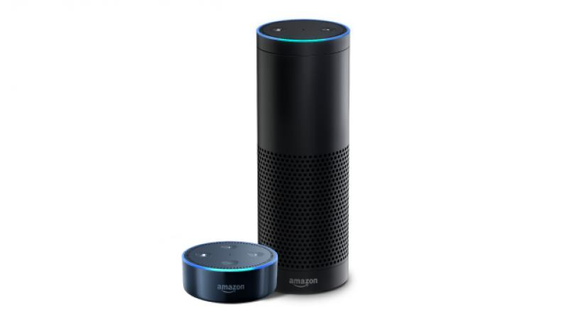 alexa allies with cortana to take on google assistant siri. Black Bedroom Furniture Sets. Home Design Ideas