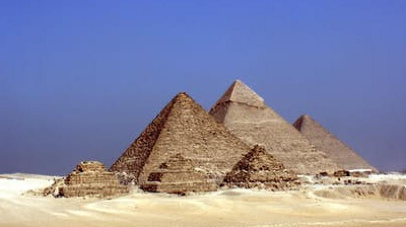 Egypt boasts of quite some marvels. (Photo: Representational/ Pexels)