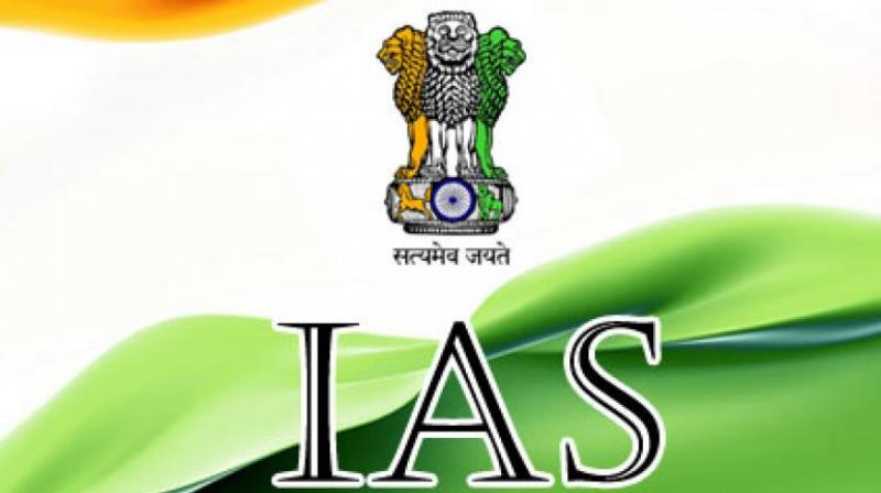 A few senior bureaucrats are already being burdened with two to three departments even as four more IAS officers have applied for Central deputation.