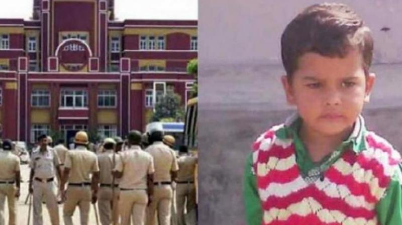 Ryan School murder : Bail plea of the accused juvenile rejected