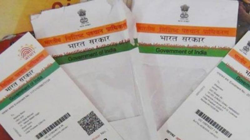 UIDAI said since it maintains full log and traceability of the facility, legal action including FIR against the persons involved in the case, is being initiated.