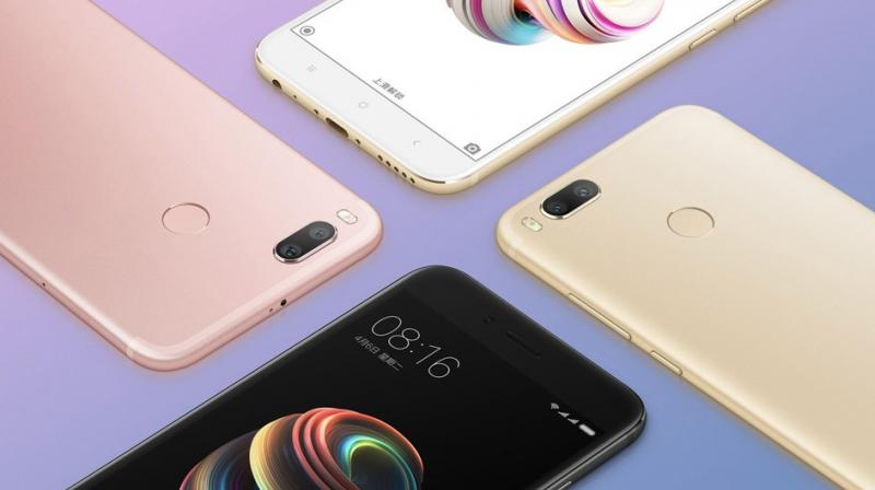 For debuting MIUI 9, Xiaomi brought the new Mi 5X – their latest mid-ranger.