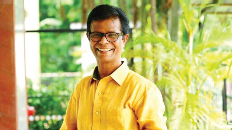 Shanghai-returned Indrans on his international award-winning Veyil Marangal, his three-and-a-half-decade-long career and his views on the future of Malayalam film industry.