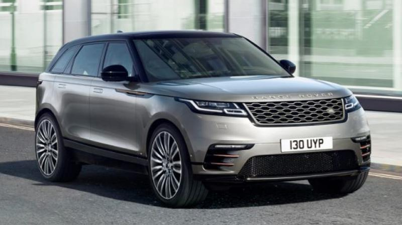 Land Rover is offering the option of choosing between a petrol and diesel engine at an identical price point.