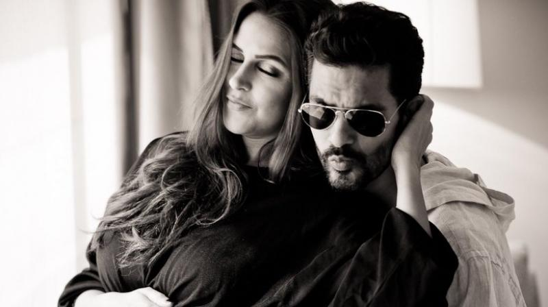 Neha Dhupia announces her pregnancy in the most adorable way - view pics