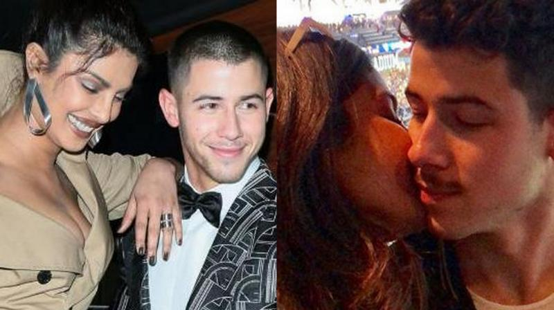 This is how Priyanka Chopra celebrated fiancé Nick Jonas' birthday