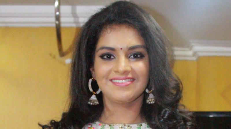 Sreesankhya