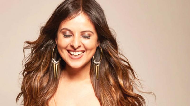 Singer Mili