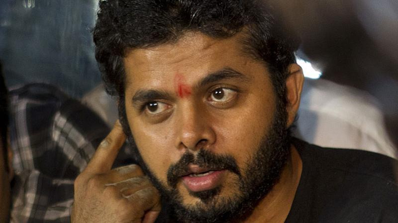 SC revokes life ban on Sreesanth, asks BCCI to reconsider punishment