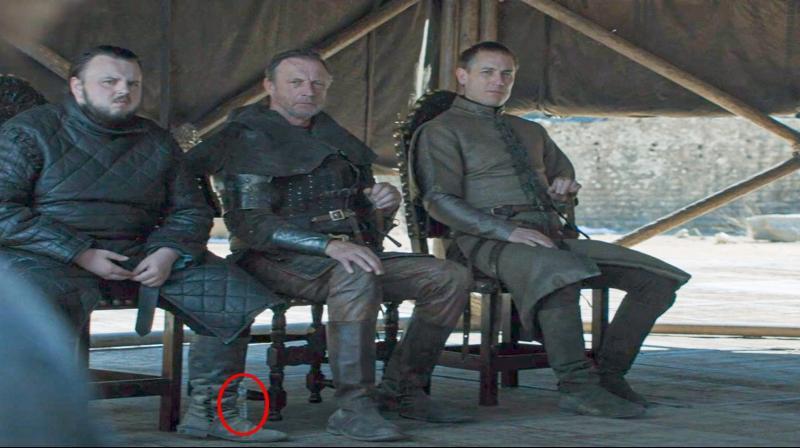 Game of Thrones season 8. (Photo: Twitter/@doubledolphin | Hotstar)