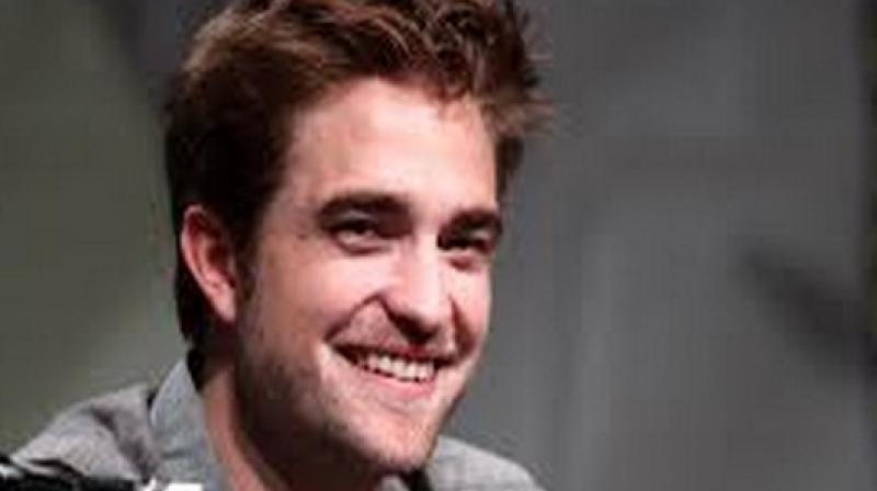 Robert Pattinson Hopes