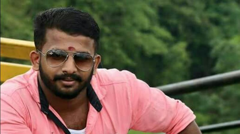 RSS activist hacked to death in Kannur