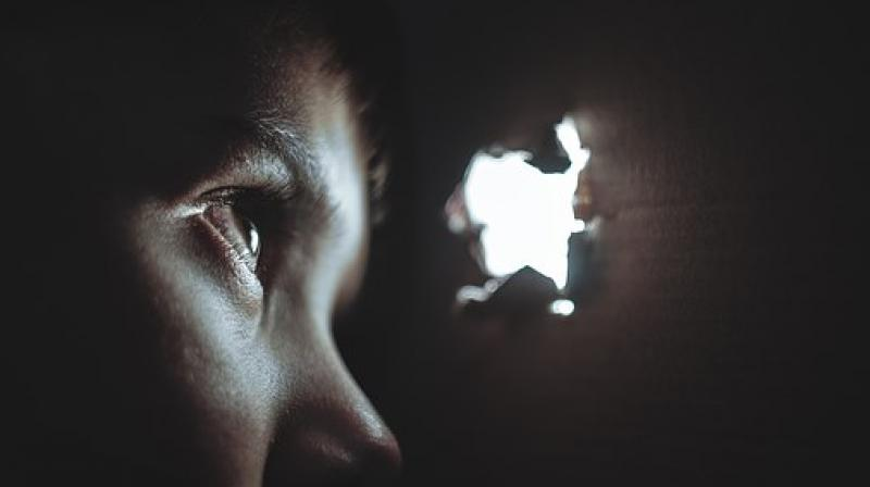 Victims of sexual assault who experienced no other violence were no more likely to drop out than their peers who were not victims. (Photo: Pixabay)