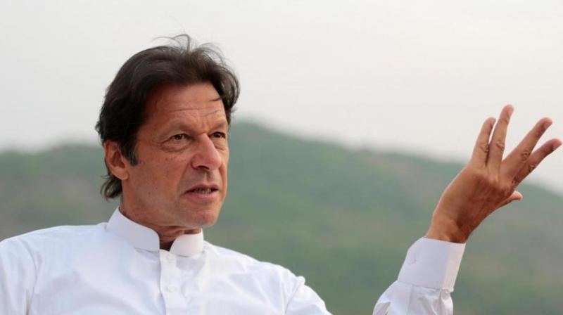 'Pakistan will have better relations with its neighbours - including India after the end of their elections.'  (Photo:AP)