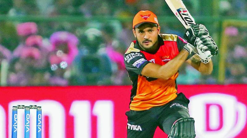 IPL 2019: Royal Challengers Bangalore out to spoil Sunrisers ...