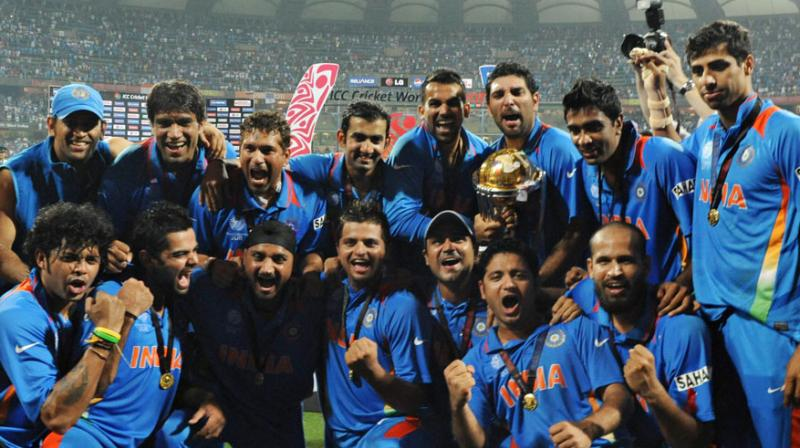India S Icc World Cup 2011 Winning Team Member Has Links With Match Fixing Syndicate