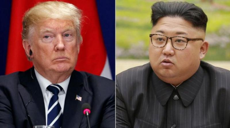 Kim's Hanoi summit with Trump, the second between the two men, ended abruptly, with North Korea later protesting that the US was being unreasonable in its demands. (Photo: File)