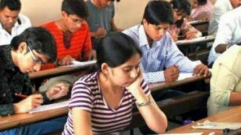 The data on ACT scores reveal that Indian graduates have outshone their US counterparts across all five categories of Testing.(Representional Image)