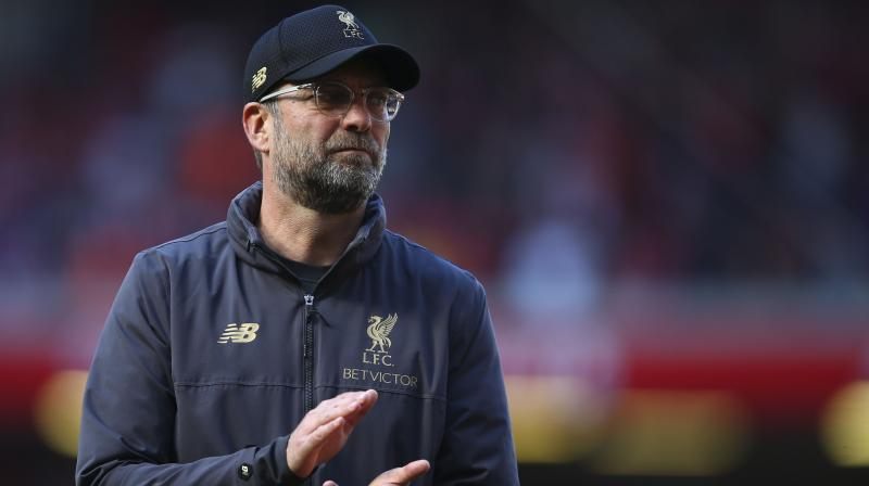 Liverpool, who defeated Barcelona to reach their second consecutive Champions League final, are bidding for their sixth European Cup. (Photo: AP)