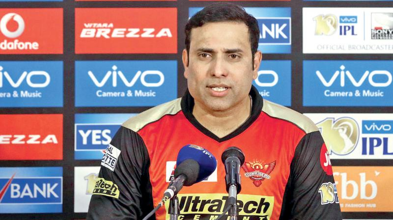 Laxman, who had in his affidavit, categorically denied having any conflict has made it clear that he is ready to recuse from his post as CAC member if charges are proved.