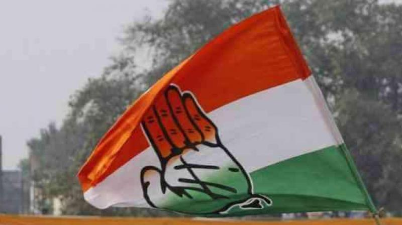 Bhupendrasinh Khant, who was with the Congress before the polls, had contested as an Independent after the party offered the seat to its ally Bharatiya Tribal Party as part of a seat-sharing agreement. (Photo: PTI)