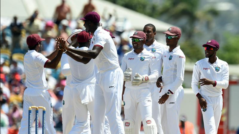 Barbados to host first day-night Test in West Indies