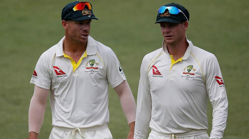 Australia are slated to play India in four Tests, three One-day Internationals and as many T20 Internationals. (Photo: AP)