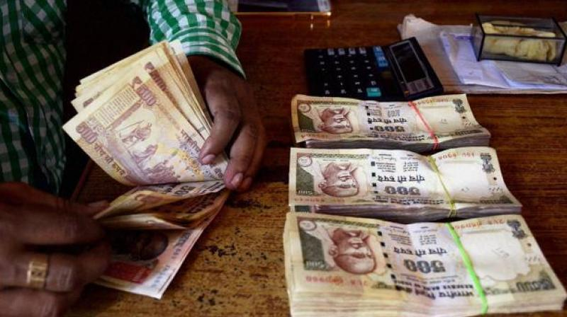 The RBI has told a parliamentary panel that it has 'no information' on how much black money has been extinguished due to demonetisation of Rs. 500/1,000 notes. (Photo: PTI)