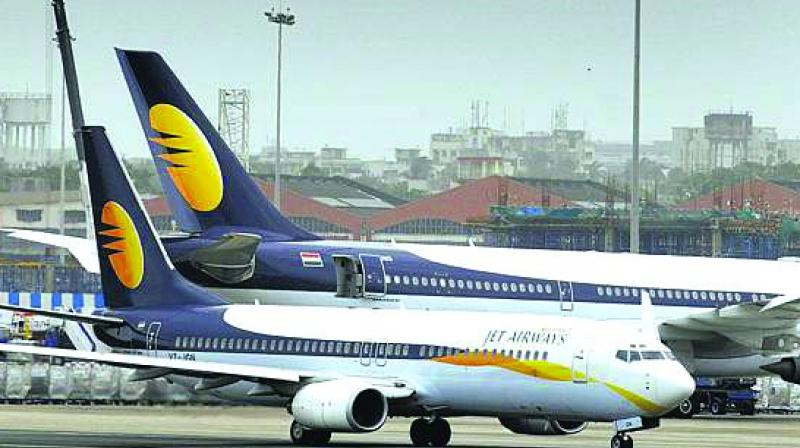 The airline's financial and operational creditors, who are owed nearly Rs 30,000 crore ($4.20 billion) are likely to recover only $300-$400 million from the sale of Jet's assets, the sources, who have direct knowledge of the matter, said.