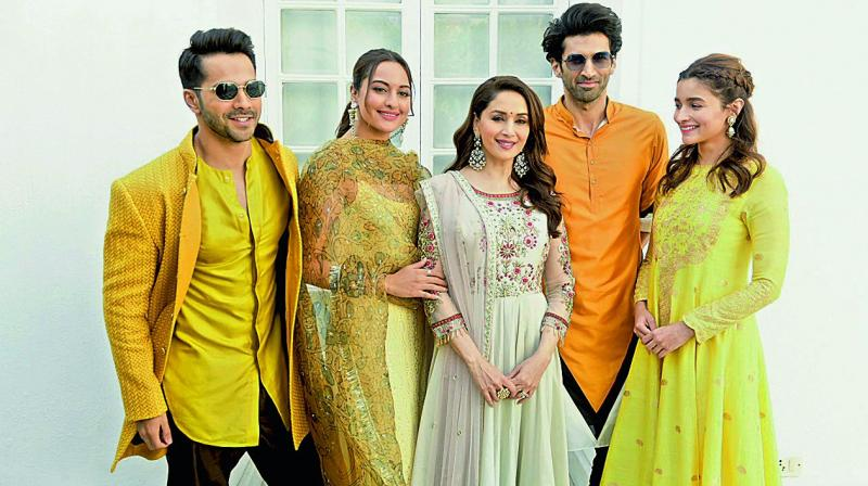 The not-so-impressive performances of two recent films from the Karan Johar's stable — Kalank and SOTY2 — after scathing reviews, is said to be the reason for the letter now.