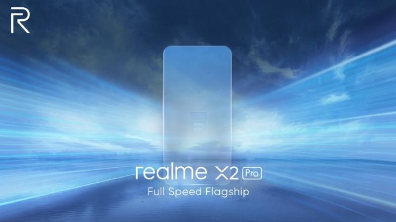 Realme X2 Pro to come with insane flagship specs