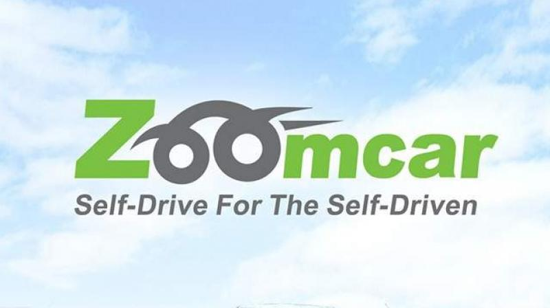 Zoomcar allows users to rent cars by the hour, day, week, or month, in over 42 cities across India.