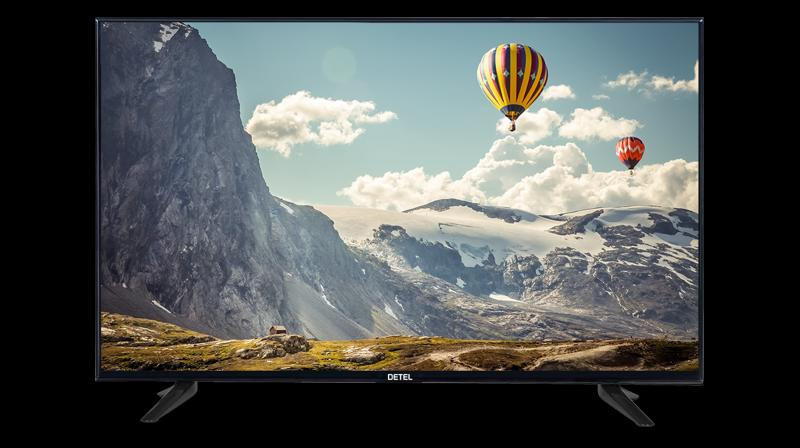 In its new range, along with HD and Smart TV, the brand has also introduced of 4K ready TV in 32 inches with an intention to offer 4K play back experience to the customers of small screen unlike the current scenario.