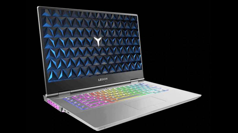 Akin to Hindu female Gods, Lenovo also has an aggressive avatar in the form of its Legion series devices.