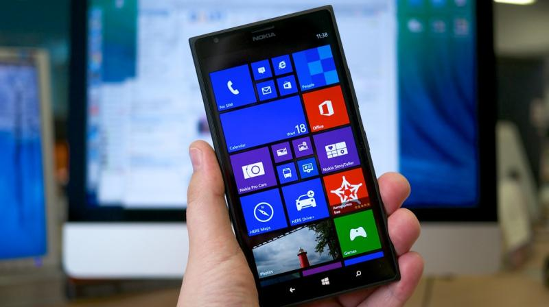 Microsoft and Nokia join hands again after USD 7 billion Lumia failure - Deccan Chronicle thumbnail