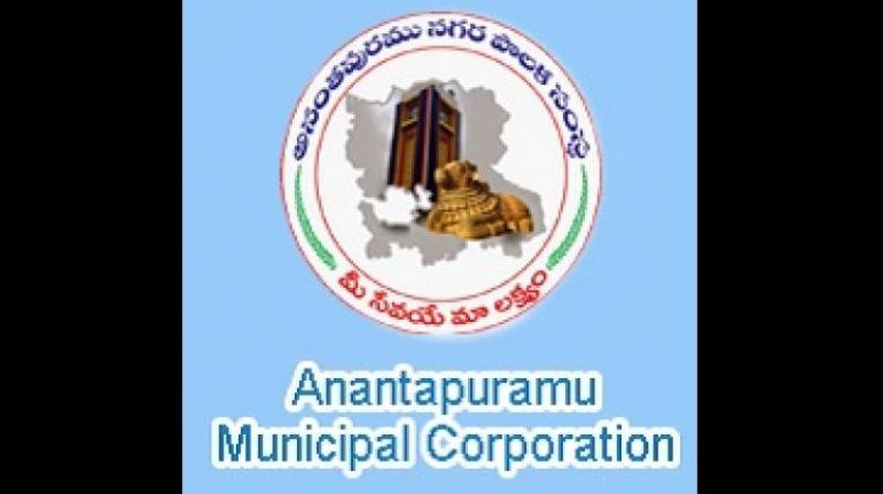 Anantapur Municipal Corporation