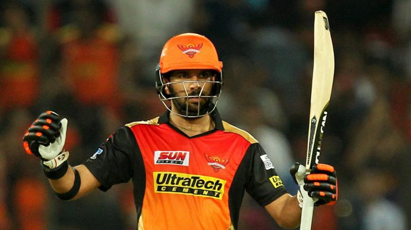 Batting with more freedom after Team India comeback: Yuvraj