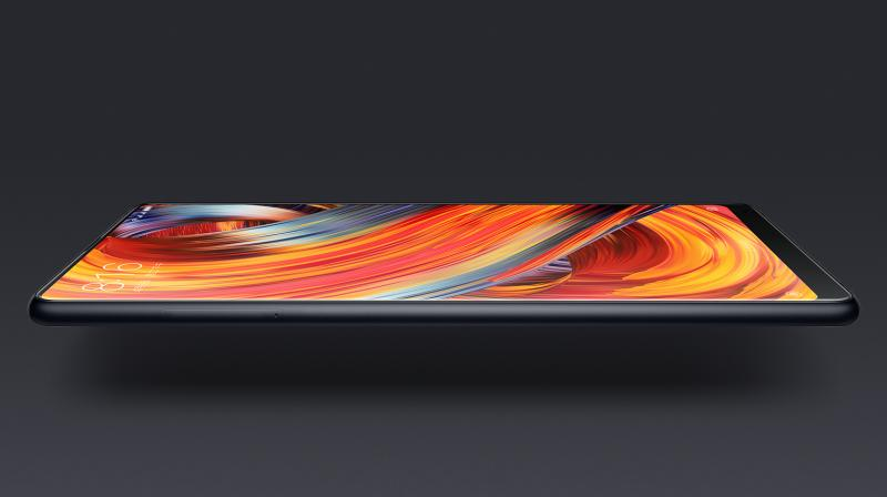The Mi MIX 2 is currently available for Rs 35,999 and comes with a 5.9-inch narrow-bezel display, a Snapdragon 835 chipset, 6GB of RAM and a 12MP rear camera.