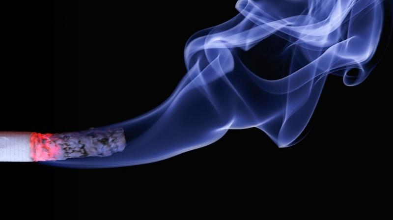 It's not clear why the smoking bans were not linked to reductions in diastolic blood pressure or the risk of developing high blood pressure. (Photo: Pixabay)