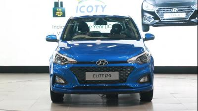 The new Elite i20 is quite similar to the outgoing model. That said, it has got just enough to set it apart from its predecessor and make it a worthy update. Let's take a closer look at the new car and see what it packs, starting with its prices. (Source: CarDekho.com)