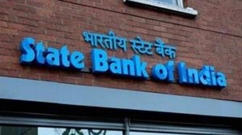 Currently, the bank has a consumer base of about 6 million using its SBI Card services for payment of products and services. (Photo: PTI)