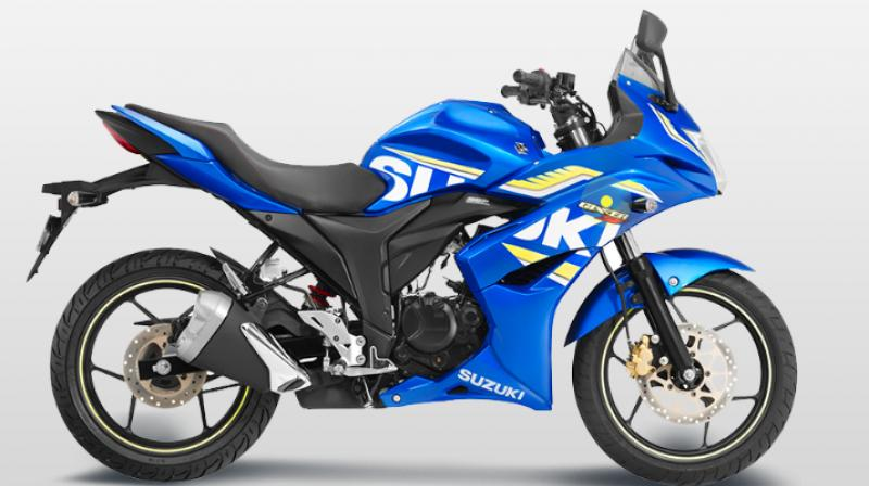The dispatches for the 2018 series Gixxer and Gixxer SF motorcycles have commenced and will be available across dealerships.